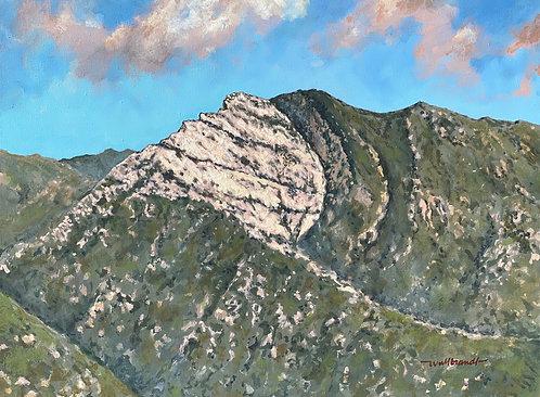 White Ledge Peak