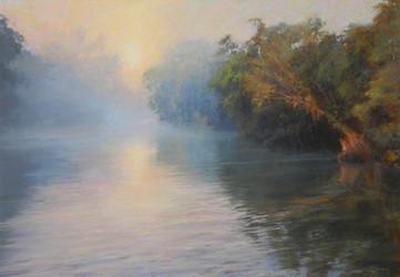 1878. Napa River