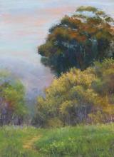 Terri Taber Through The Meadow