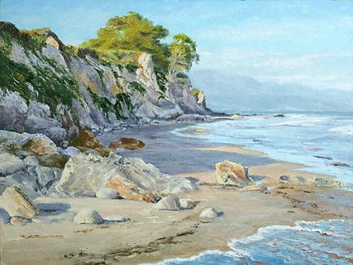 Shoreline Beach 2