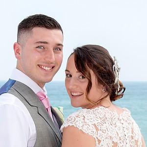 Rebecca & Mitch