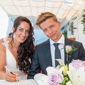 Yvonne & Niklas