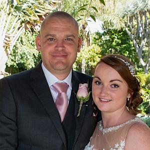 Sophie & Greg