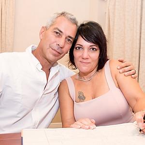Karony & Jose