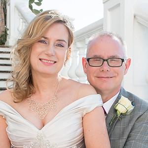Karen & Stephen