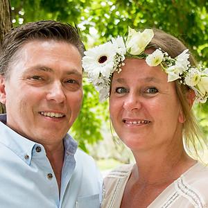 Marit & Erik