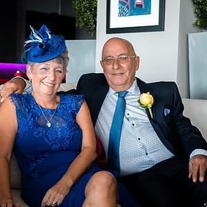 Annette & Dave