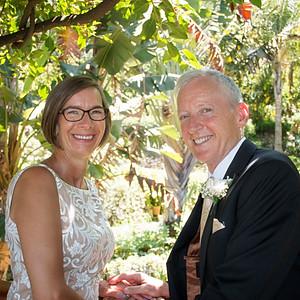 Kathy & Gregg