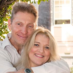 Lisa & Craig