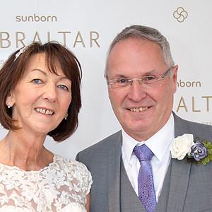 Linda & Brian