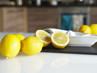 The 7 Cleaning Tips That Will Change Your Summer