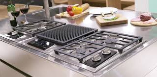 Cooktops: The new standard