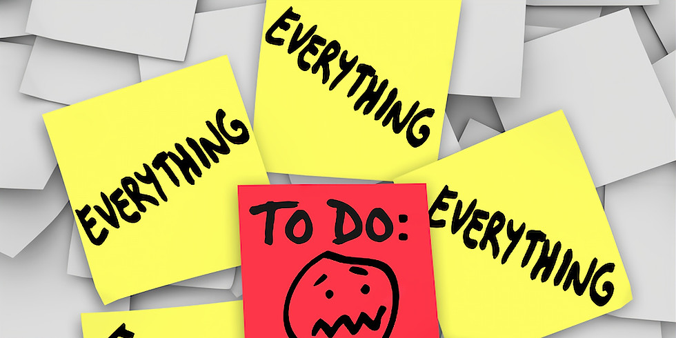 CHE STRESS!!!