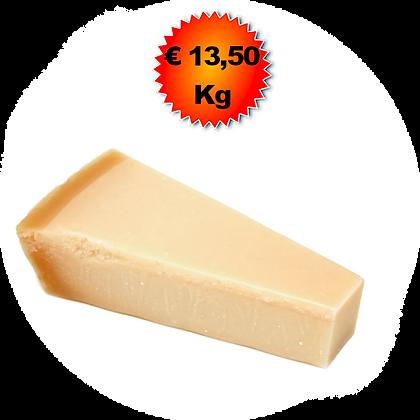 Parmigiano Reggiano 12-18 mesi - Kg.2,5