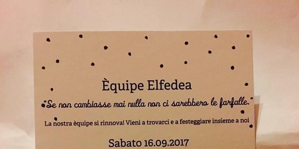 Inaugurazione Equipe Elfedea