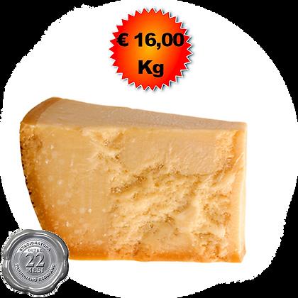 Parmigiano Reggiano oltre 22 mesi - Kg. 2,5