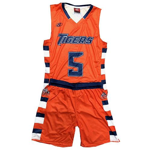 basketball short set