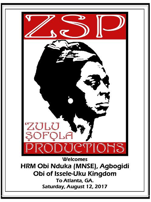 Zulu Flyer