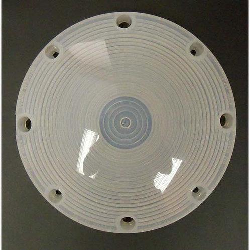 "Lens - 7"" Moonstone Acrylic - 744 Series"