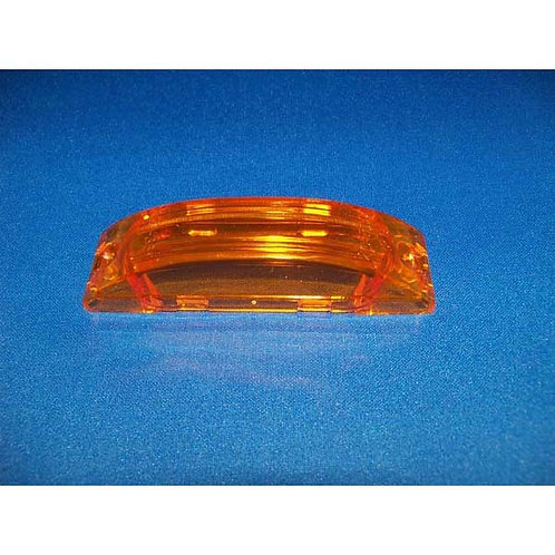 Lens - Amber Arma-Shield - 500 Series