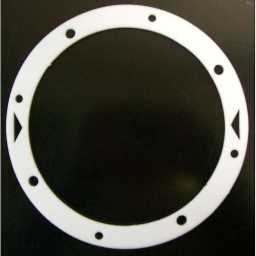 White Lens Gasket- 744/745/845 Series