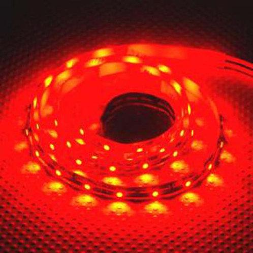 Light Strip - Plasmaglow Lumaflex - 3' - Red LED