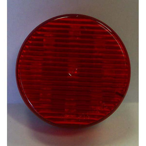 "2"" Red Clearance Marker- 9 Led"