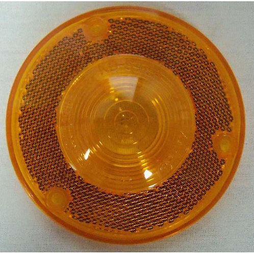 Lens - Amber Reflective - 546 Series