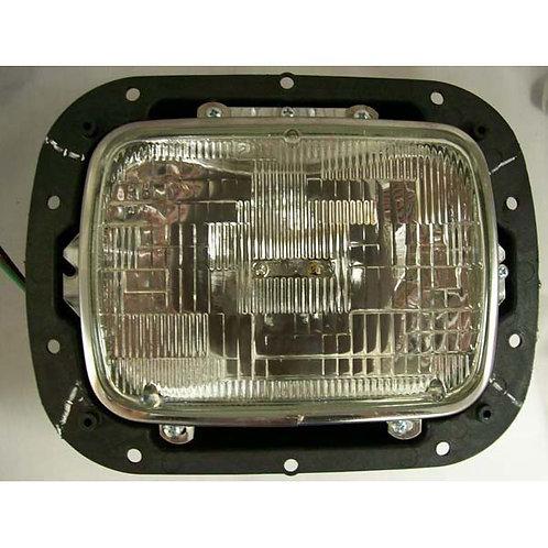 Headlight Sub Assembly 200MM w/ No Bezel