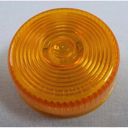 "2"" Amber SeaLED Clearance Marker Light"