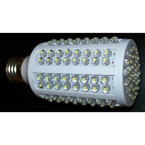 LED Corn Bulb - Cool White - 10w