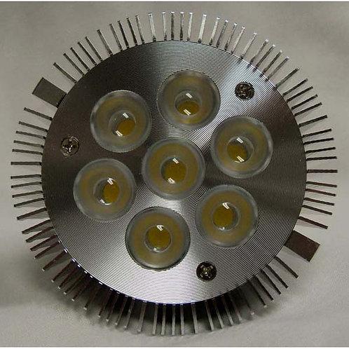 Warm White Par 30 Indoor LED Light- 8 Watt