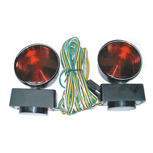 Single Faced Towing Light Kit