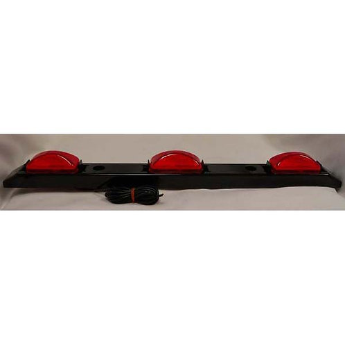 Red Sealed Id Light Bar