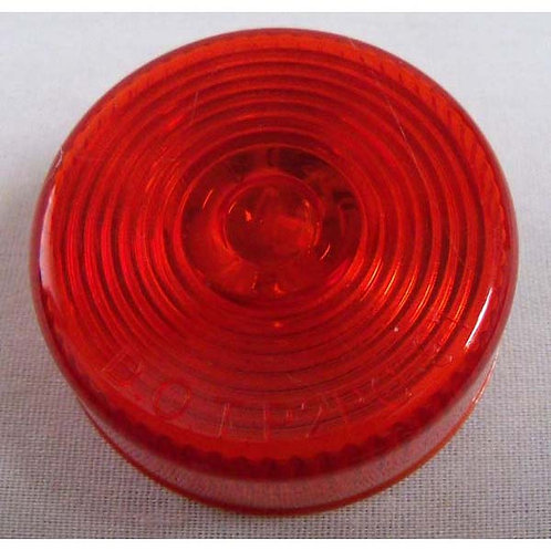 "2"" Red SeaLED Clearance Marker Light"