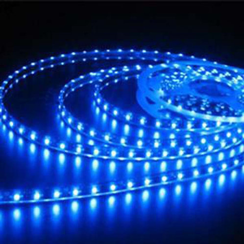 Light Strip - Plasmaglow Lumaflex - 3' - Black LED