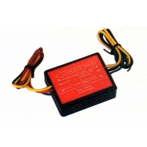 Turn Signal Electronic Converter