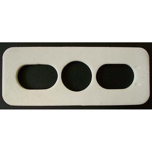 Lens Gasket- 556 Series