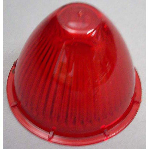Lens - Red Replacement - 503 Series
