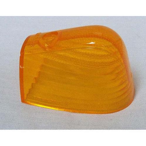 Lens - Amber Acrylic - 518 Series