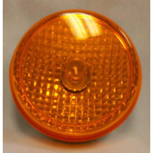 "4"" Amber Park/Turn Light"