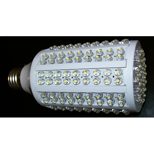 LED Corn Bulb - Cool White - 13w