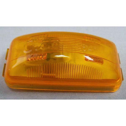 Amber SeaLED Clearance Marker Light