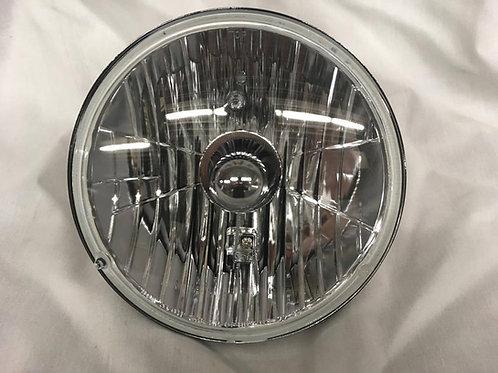 "NS-2210S 7"" round halogen bulb"