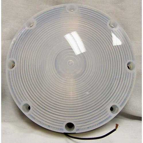 "7"" Moonstone School Bus Back-Up Light-Single Contact"