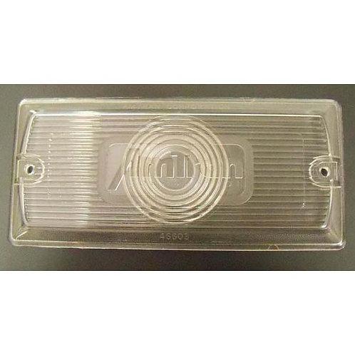 Lens - Clear Ploycarbonate Amtran - 596 Series