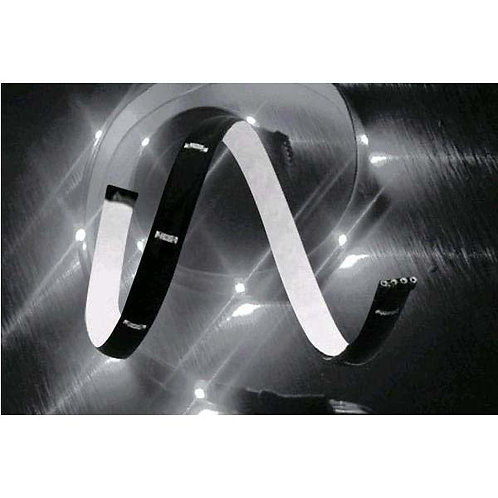 Light Strip - Plasmaglow Lumatape - 1' - White LED