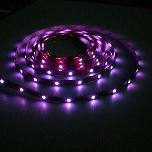 Light Strip - Plasmaglow Lumaflex - 3' - Purple LED