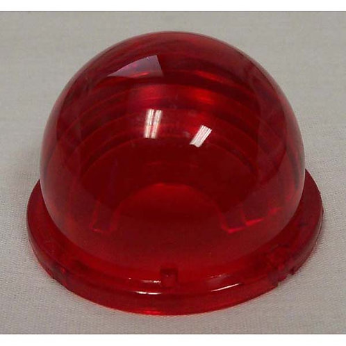 Lens - Red Polycarbonate - 764 Series