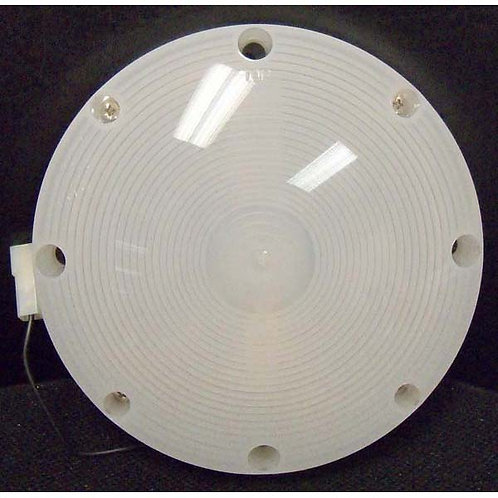 "7"" Moonstone School Bus Back-Up Light"